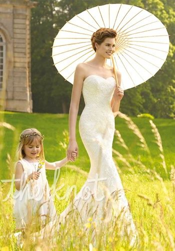 La Sposa MULLET – Ellie's Bridal Boutique (Alexandria, VA)