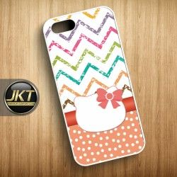 Hello Kitty 009 - Phone Case untuk iPhone, Samsung, HTC, LG, Sony, ASUS Brand #hellokitty #cartoon #phone #case #custom