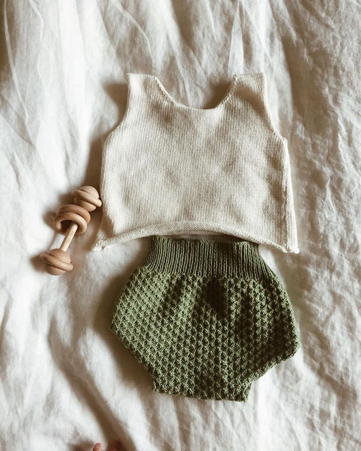 "588 Likes, 41 Comments - Hank Knitwear (@hank_knitwear) on Instagram: ""Hank summer knit flatlay featuring a cheeky, chubby toddler hand ♡ . . . . . . . . . . . . . .…"""