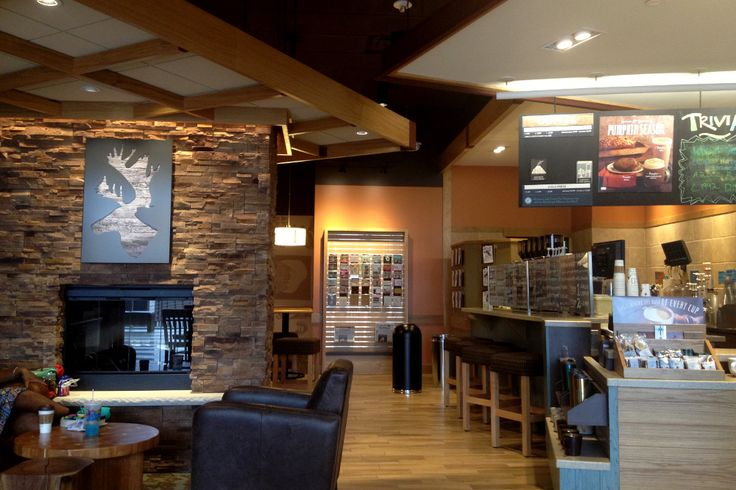 Caribou Coffee Expands To New Location Inside The Mall Of