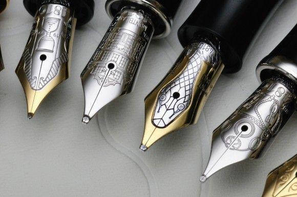 beautiful pens - Google Search
