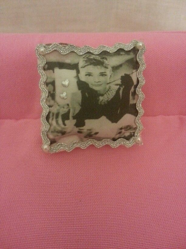 Pillow Colazione da Tiffany