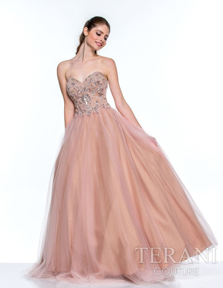 Mejores 59 imágenes de Sweetheart Neckline Dresses en Pinterest ...