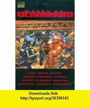 10 best pdf ebooks images on pinterest pdf tutorials and before i die ultimatum march on ultimatum 9780785138143 aron coleite jeph loeb brian michael bendis fandeluxe Gallery
