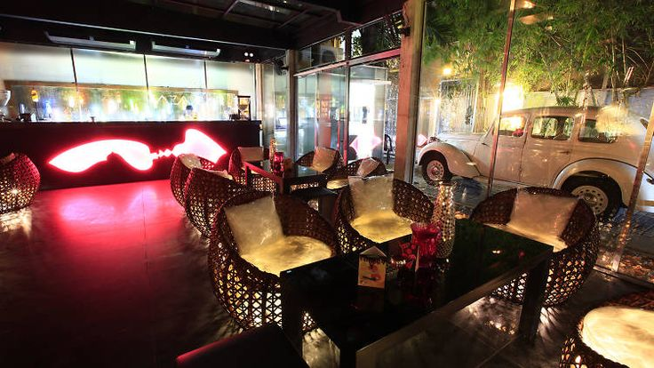 Recommended pubs in Colombo