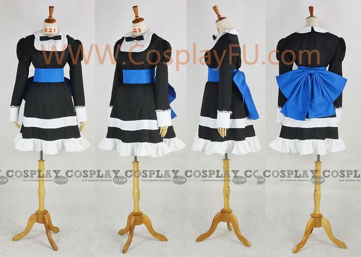 CosplayFU.com offers custom-size Stocking Cosplay Costume from Panty  Stocking with Garterbelt.