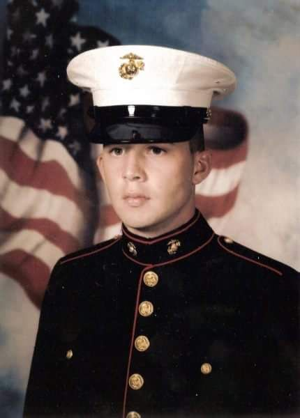 Honoring USMC Lance Corporal Myles C. Sebastien, 21 from Opelousas, Louisiana, KIA (December 20, 2006) while conducting combat operations in Anbar Province, Iraq. R.I.P.