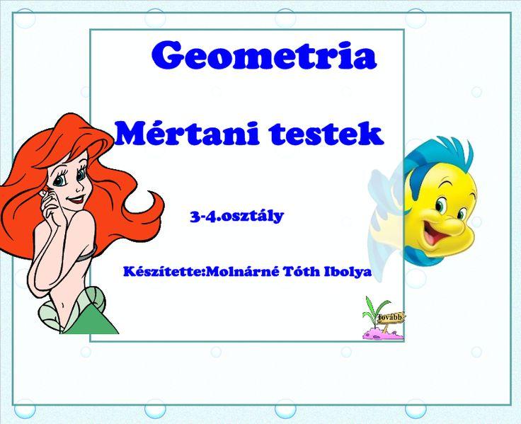 Fotó itt: Geometria, logikai kirakó 1-4. osztály részére interaktív tananyag - Google Fotók
