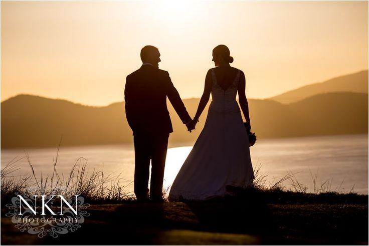 Tara & Scott - Dent Island Wedding Photography - Hamilton Island - NKN Photography