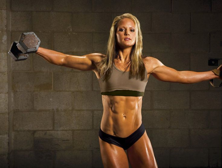 150 best Sexy Female Abs images on Pinterest   Best abs, Female ...