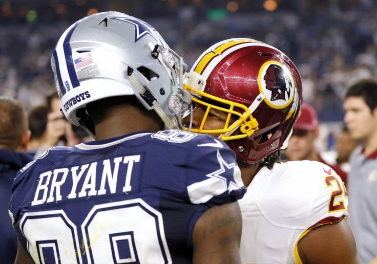 Josh Norman blasts NFC East rivals Odell Beckham and Dez Bryant ~ Let's Get Ready To Rumble Boyz!! ⭐️⭐️