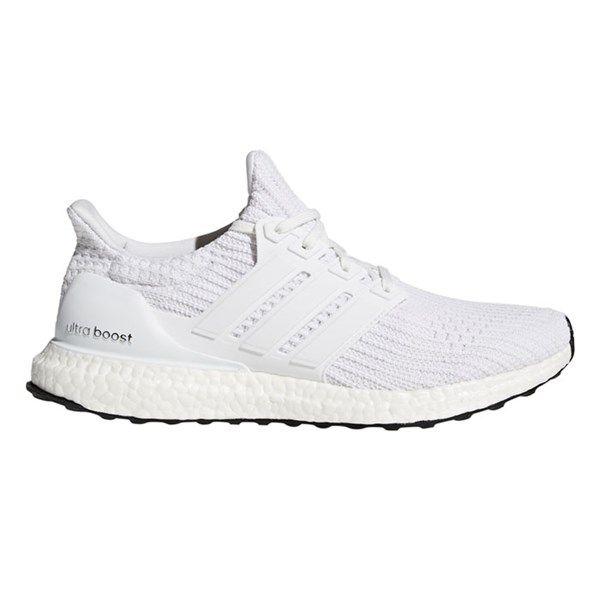 Lograr cerebro cobertura  Adidas Men's Ultra Boost Running Shoes White | Adidas ultra boost women,  Boost shoes, Adidas ultra boost