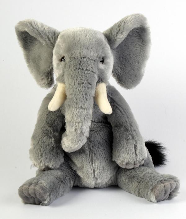 Elephant Jumbo plush toy
