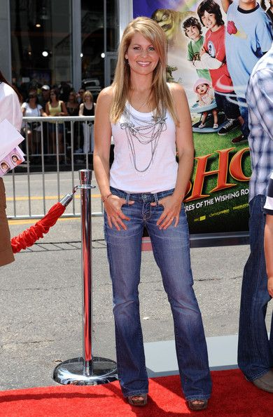 Candace Cameron Bure - Page 2 - the Fashion Spot