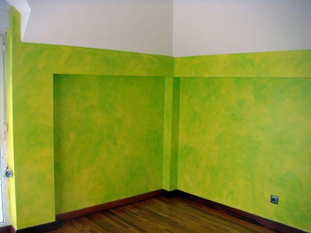 En paredes affordable with en paredes diseos urbanos realizados en paredes de musero long - Detector de humedad para suelos y paredes ...