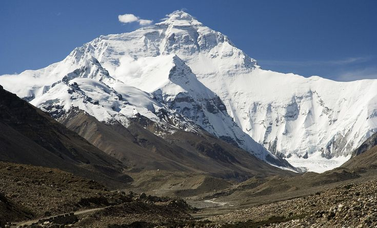 Monte Evereste