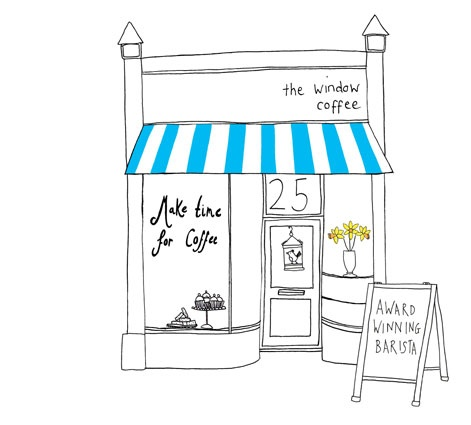 When we are in Norwich we always try to pop to @thewindowcoffee for a drink a chat and some beans