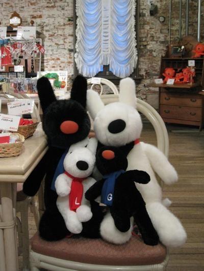 Gaspard et Lisa #Happy Family