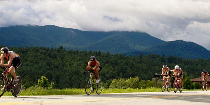 Ironman Lake Placid | Lake Placid, Adirondacks