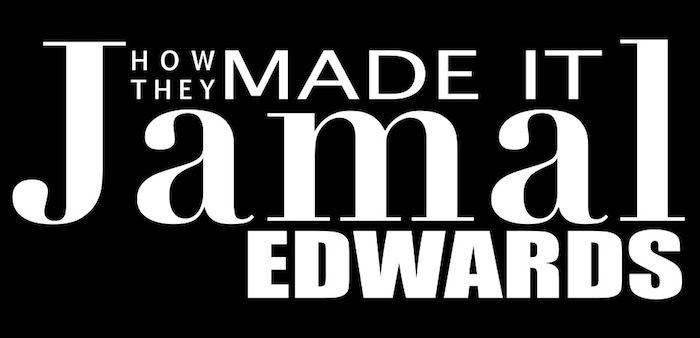 Jamal Edwards - SBTV