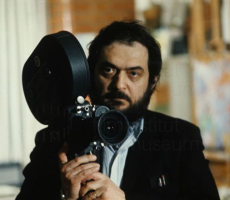 Stanley Kubrick: 212 Best Images About Stanley Kubrick On Pinterest