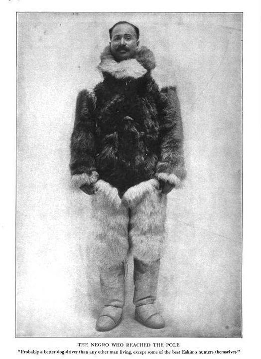 The Legacy of Arctic Explorer Matthew Henson - National Geographic Blog