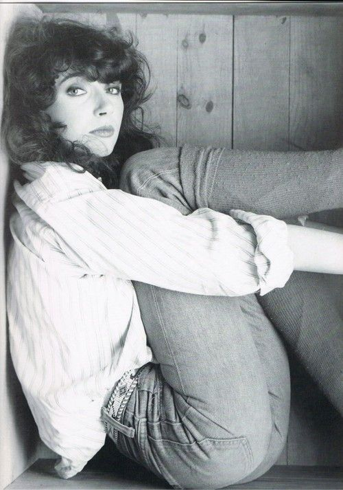 "Kate Bush ""If only I could - I'd make a deal with God - And get Him to swap our places..."""