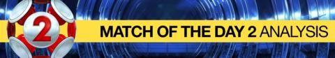 Man Utd 3-2 Arsenal: Why Arsenal fell short again - Ian Wright