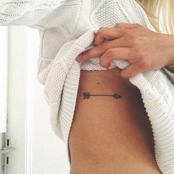 Sexi tetovania na skrytých miestach: Potešia hlavne vášho partnera! | Emma.sk