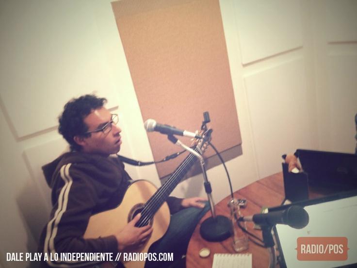La Radiola de Andrés Correa