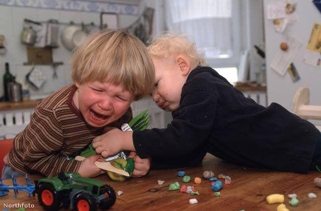 A liberális gyermeknevelésről...
