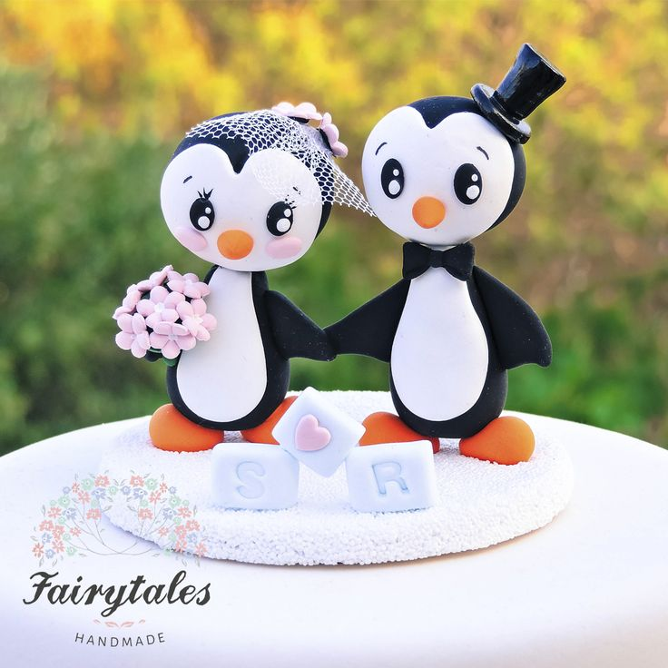 23 best Some of Our Wedding Cake Toppers images on Pinterest ...