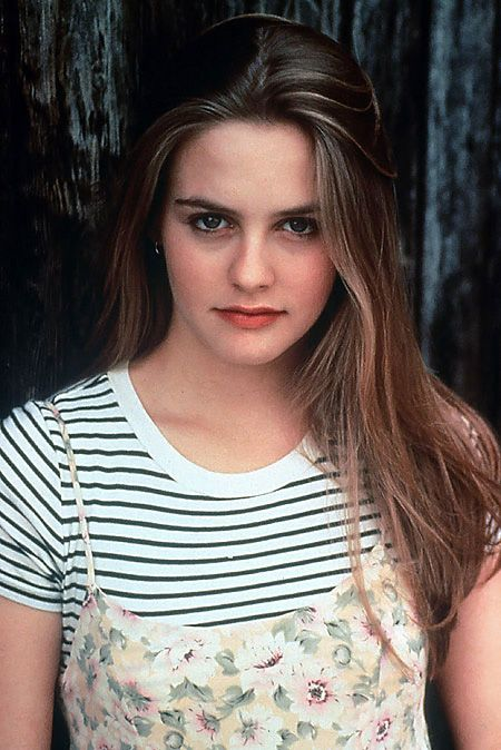 Alicia Silverstone in The Babysitter (1995)