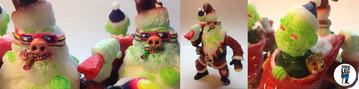 #transformer Should this disgusting Santa Claus like it? Still like it?