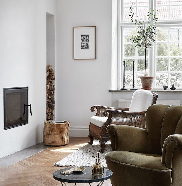 Room With Nothing In It: 17 Best Images About Living Rooms On Pinterest