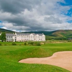 Macdonald Cardrona Hotel Golf & Spa
