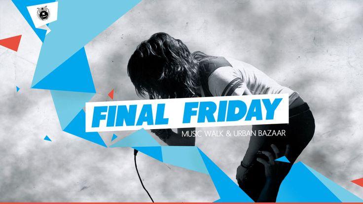 Final Friday Denver