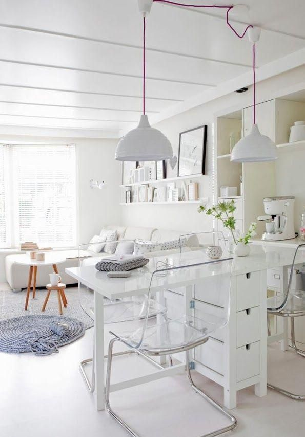 58 best Interior Design Small Spaces images on Pinterest Home - sch amp ouml ne badezimmer bilder