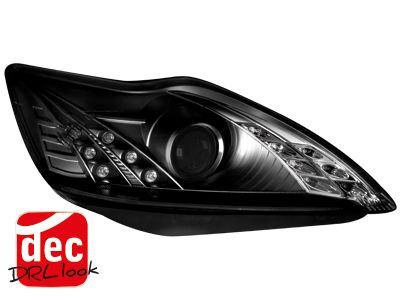 Geef je auto een moderne look met deze lampen • A-Kwaliteit • Plug and play systeem • Goede pasvorm • Met e-keur merk • 1 jaar fabrieksgarantie • Set van 2 stuks Extra ..