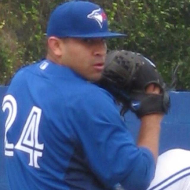 Romero - Toronto Blue Jays