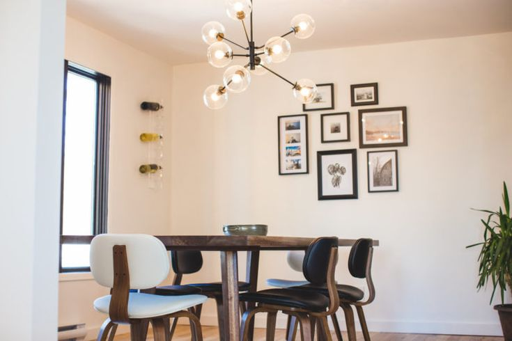 Vantage Build - Rothesay Road | Dream House | dining room ideas | dining room table | dining room decor | dining room | dining room lighting
