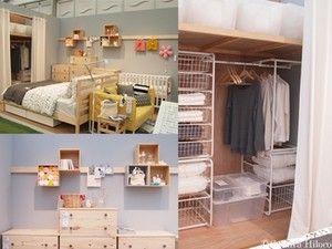 6畳和室を若い夫婦の寝室に
