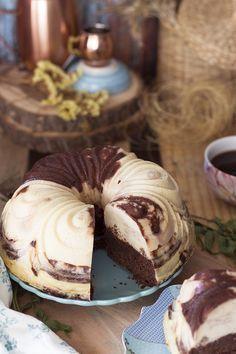Chocoflan o Tarta imposible -flan Megaffsilvita