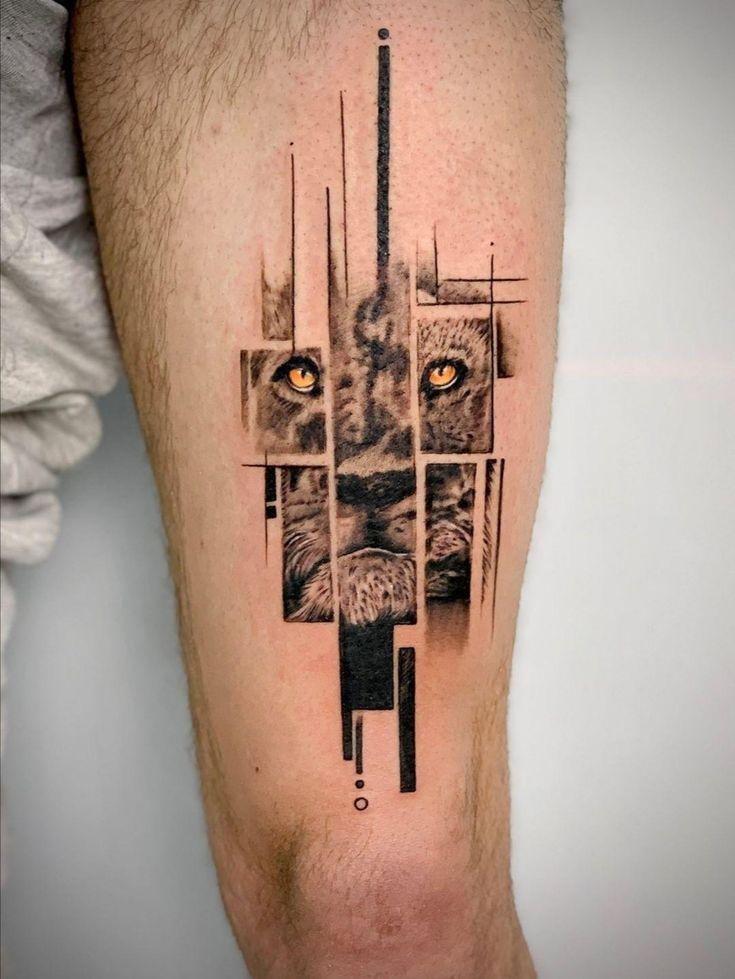Lion Tattoo Design, Tattoo Designs, Black And Grey, Gray, Tattoo Inspiration, Tattoos For Guys, Tatoos, Bb, Comics