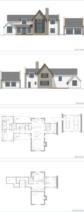 Aubrac 913 Pinterest Modern farmhouse design, Farmhouse design