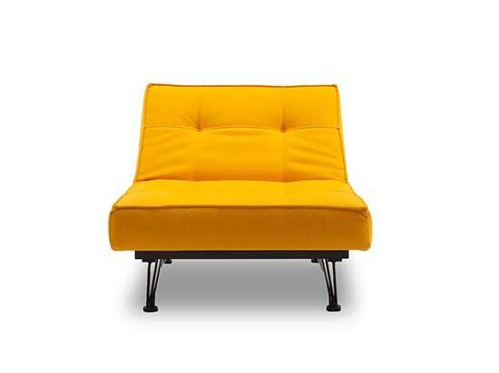 Scandinavian Designs - Sleepers/Daybeds - Tratus Convertible Chair