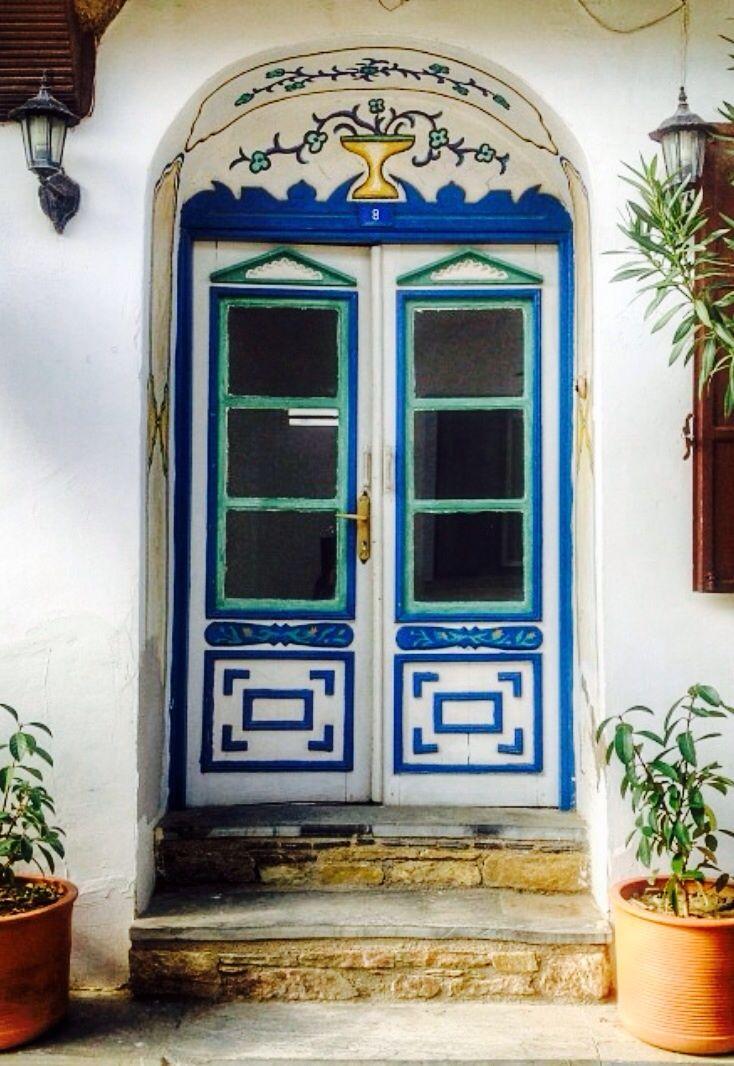 Şirince, İzmir, Turkey
