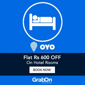 Make all your bookings online, and #Travel without worry. #travelers #FlightDealoftheDay #hotel #taxi #OyoRooms