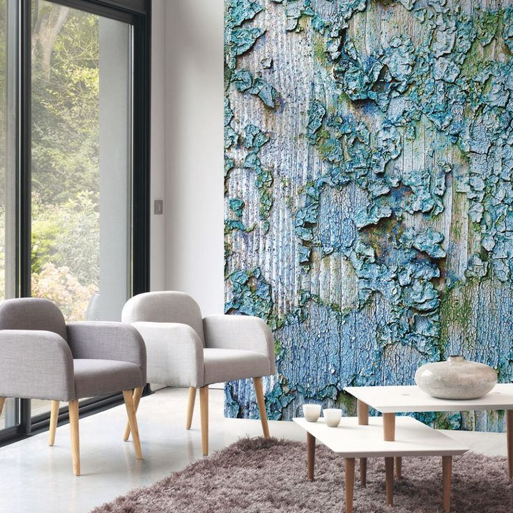 M s de 1000 ideas sobre murales de rboles en pinterest for Papel pintado casadeco