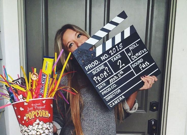 Best 25 prom posals ideas on pinterest homecoming proposal 14 adorable new ways to ask someone to prom ccuart Gallery